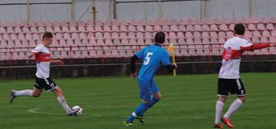 Hladká prehra futbalistov MŠK Púchov v Šuranoch