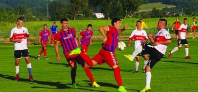Púchovčania zvíťazili v okresnom derby v Horovciach