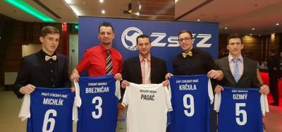 MŠK Púchov získal päť ocenení v jedenástke roka 2018!
